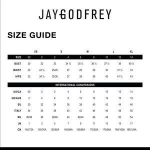 JAYGODFREY Other - Jay Godfrey White Pantsuit